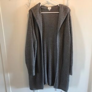 Sweaters - Long sweater